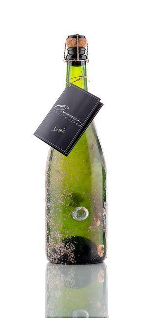 Oceanus - peneče vino