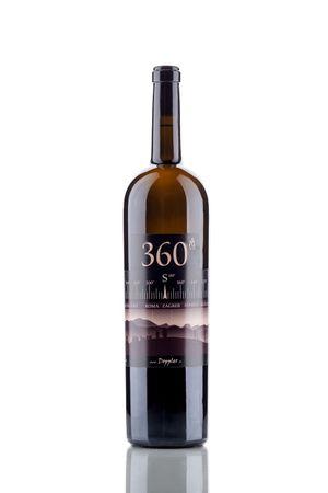 Sauvignon 360*