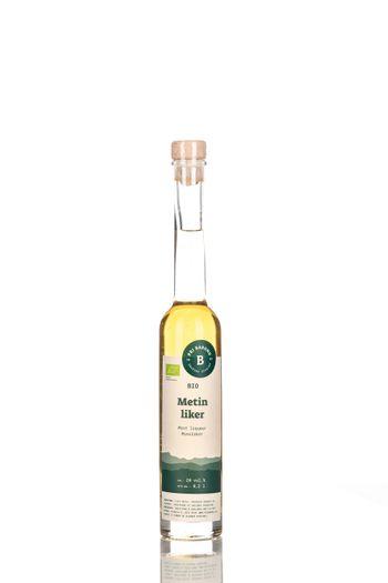 Mint liqueur ECO, Pri Baronu