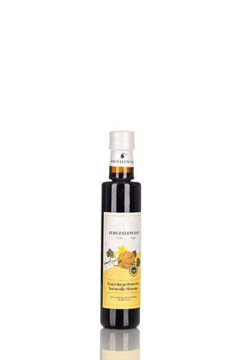 Bučno olje Jeruzalem SAT 250 ml