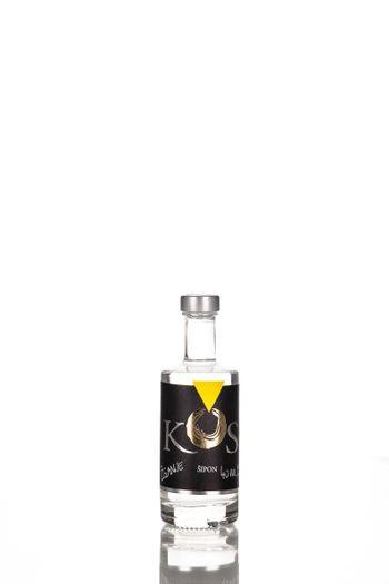 Furmint liquor, Kos