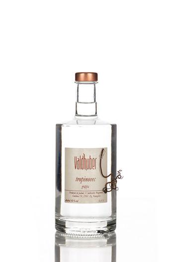 Pomace brandy, Valdhuber