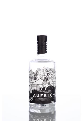 Gin Aufbix, 78 stopinj