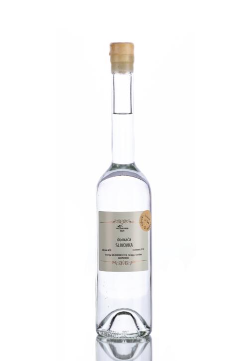 Pear brandy, Valdhuber Čeh