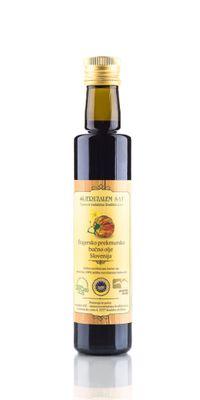 Jeruzalem Pumpkin Seed Oil SAT 500 ml