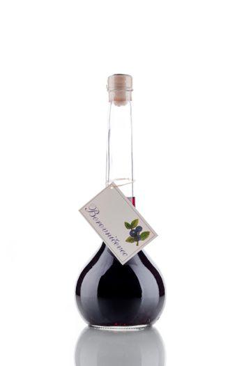 Blueberry liqueur, Truntič