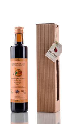 Jeruzalem Pumpkin Seed Oil SAT 250 ml