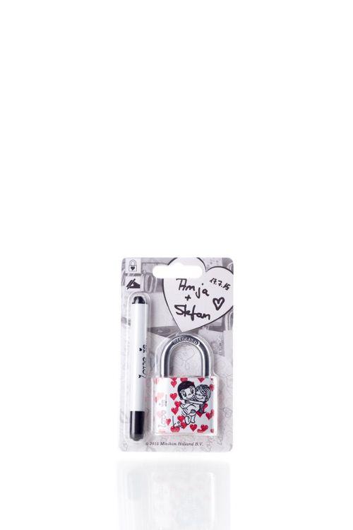 Ključavnica – Love is…