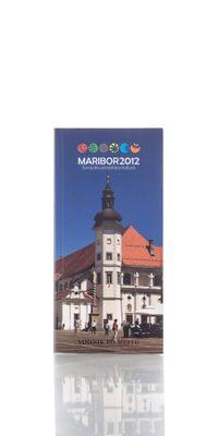 Pocket city guide MARIBOR 2012 – English language