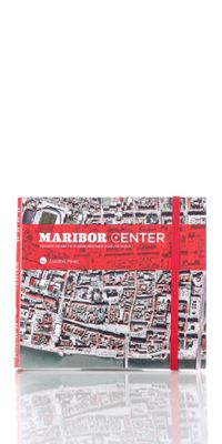 "Knjiga Maribor center ""SLOVENSKI JEZIK"""