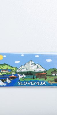 "Magnet ""Slovenija"""