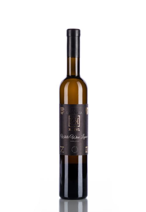 Beli vinski liker, Kobal