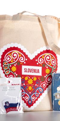 Pridih Slovenije