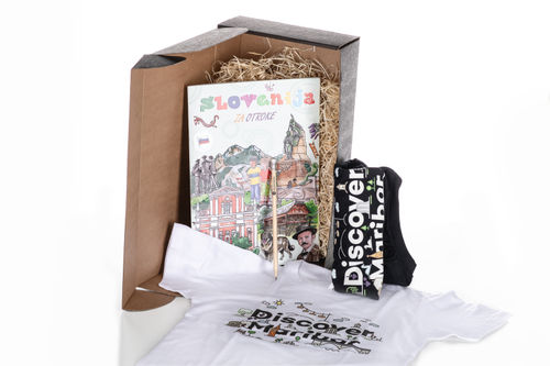 Gift pack »for children«