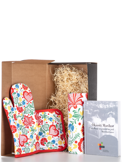 Gift pack »for chefs«