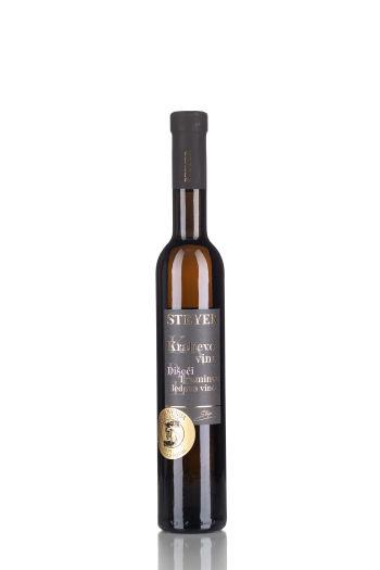 Dišeči traminec - ledeno vino