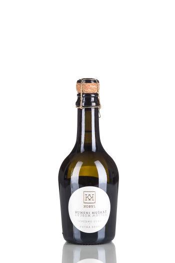Sparkling wine (0,375)