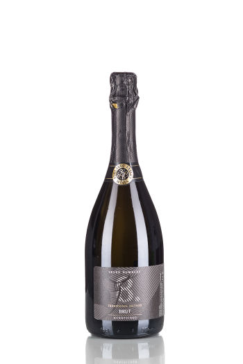 Sparkling wine 7 numbers