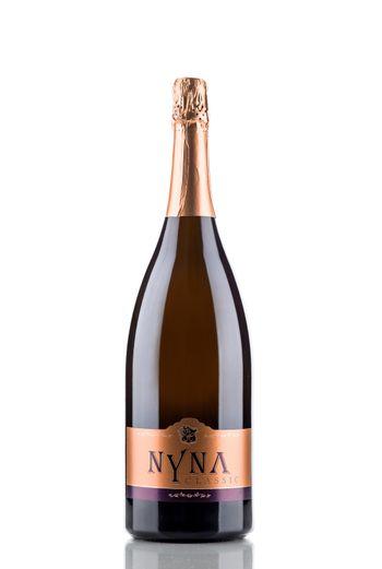 Sparkling wine Nyna