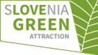 Slovenia Green Attraction